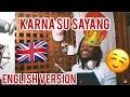 Download Lagu MP3 KARNA SU SAYANG - NEAR feat. DIAN SOROWEA (ENGLISH VERSION LIVE COVER BY ANKOJEM)