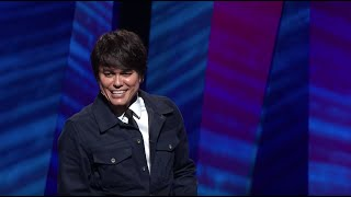 Joseph Prince - Keys To Healing In The Hebrew Language - 25 Oct 15