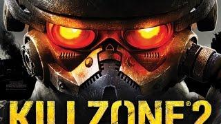 Killzone 2 all cutscenes HD GAME