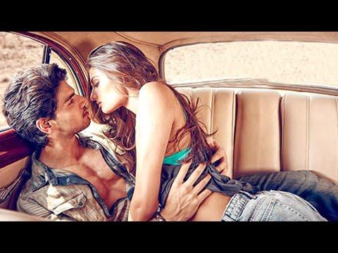 Salman Khan DELETES Sooraj Pancholi Athiya Shetty Hot kiss Hero Movie