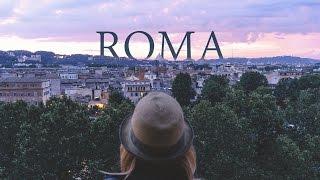 R O M A