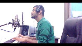 Aadaat | Ninja |  Cover by Badal | Latest punjabi songs 2016.