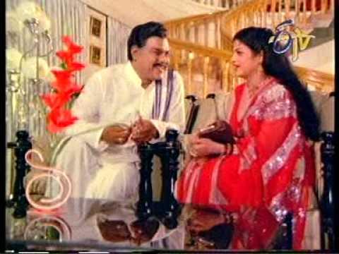 Jayamalini pallu drop