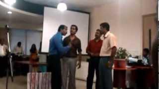 Cine hungama - In Harihar Nagar