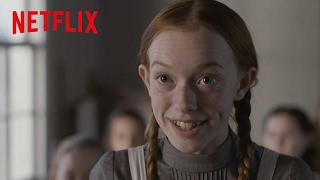 Anna | Trailer principale | Netflix [HD]