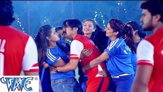 Chal Kabaddi - चल कबड्डी - Intqaam - Khesari Lal & indu Sonali - Bhojpuri Hot Song 2015