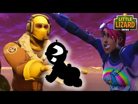 Xxx Mp4 LITTLE KELLY AND RAPTOR HAVE A BABY PT 1 Fortnite Short Film 3gp Sex