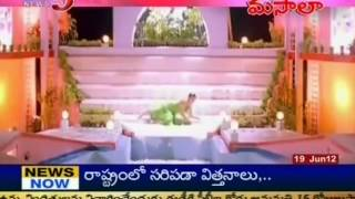 Midnight Masala - Actress Roja Hot Spicy Wet Song(TV5).(movie content)