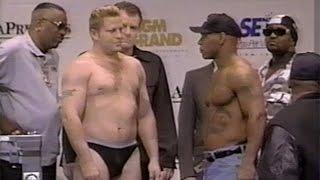 Mike Tyson vs. Frans Botha (ESPN Pre Fight Coverage)