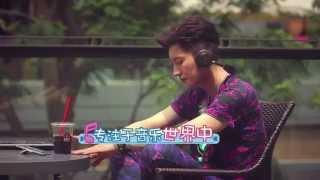 [Eng Sub]我们相爱吧 We are in love Kimi Qiao & Xu Lu Ep 6