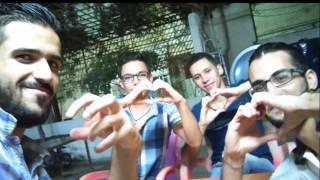 وعدتني يارفيقي - رفقة عمر أنا وياك - Friends forEver 2016 - Youtube