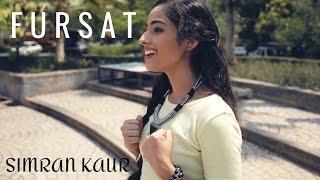 Fursat | Arjun Kanungo | Cover by Simran Keyz #FursatCoverContest