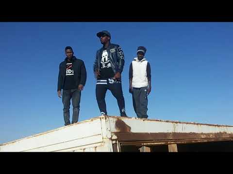 new video officiel i.k.m black (work hard