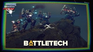 RazörFist Arcade: BATTLETECH