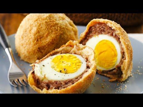 10 Easy Egg Recipes Quick n Easy Breakfast Recipes Best Recipes Video 2017