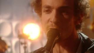 Mystery Jets - Bubblegum (ITV Weekend TV Performance)