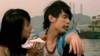 Jay Chou- Tui Hou