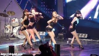 웨이브야 Waveya performance 20121120