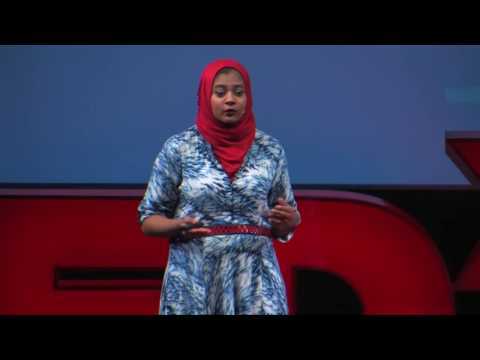 Xxx Mp4 The Hijab A Way Of Life Mariha Junaid TEDxYouth RVA 3gp Sex