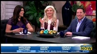 Las Vegas NOW TV program debut, February 6, 2017, KLAS-TV
