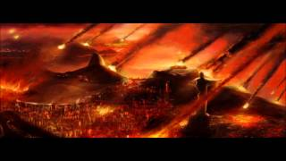 Great Tribulation Starting!!! Hell On Earth!!!! Rapture soon!!!