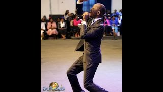 Dr Paul Enenche-Tongues of Fire/Power Moves 2016 (Episode 1)