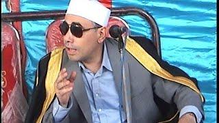 الزعيم ملك المقامات واداء يفوق الوصف والخيال | الشيخ القارئ عبدالناصر حرك