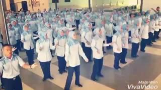 Kem PLKN SINTOK Universiti Utara Malaysia