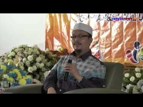 Ceramah Perpaduan Bersama Ustaz Kazim Elias