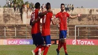 اهداف مباراة الاهلى Vs القطن الكاميروني الجولة 2 مجموعات دوري أبطال أفريقيا HD