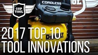 Top 10 Power Tool Innovations of 2017 - Coptool