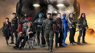 X-Men: Apocalypse #Official Film (OnlinE With English) nicholas hoult