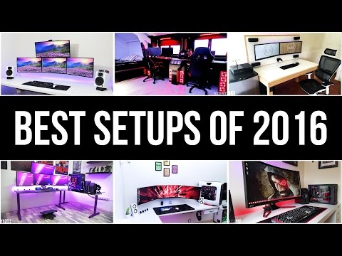 The Best Setup of 2016!