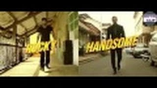Rocky handsome-best fight action scene