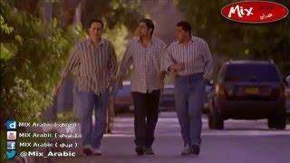 مصطفى قمر _ اصحاب ولا ( فيديو كليب ) HD 2001
