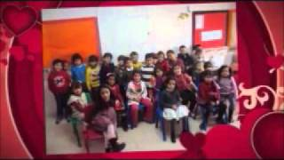 Geniuses of knowledge international schools -KG section-Cake Party