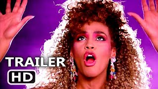 WHITNEY Trailer #2 (2018) Whitney Houston Documentary, Music Movie
