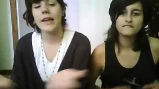 MC Saed - Que isso novinha que isso (Ana e Vicky)