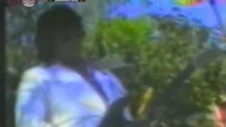 Los autenticos decadentes - loco tu forma de ser (video oficial)