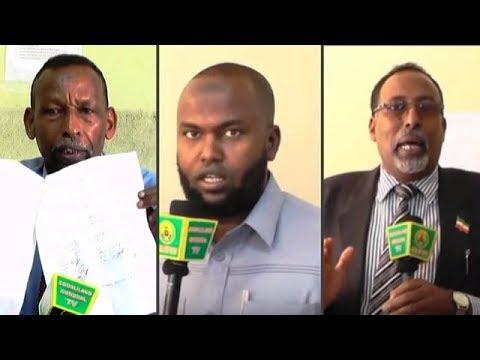 Xxx Mp4 Wasaarada Waxbarashada Somaliland Oo Ka Noqotay Go 39 Aankii Ay Ka Soo Saartay 7 Da School 3gp Sex