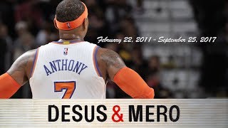 Farewell Melo (Extended Cut)