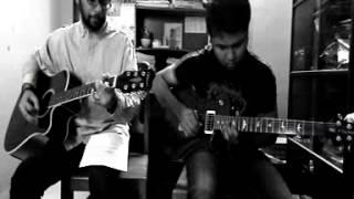 Rumel & Arnob - Shohor [Arbovirus Acoustic Cover]