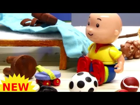 Xxx Mp4 Funny Animated Cartoon Kids Caillou S Messy Room WATCH ONLINE Caillou Stop Motion Cartoons 3gp Sex