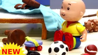 Funny Animated cartoon Kids | Caillou
