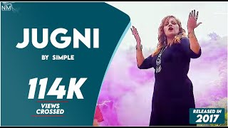 JUGNI ( FOLK) FEAT. SIMPLE  II OFFICIAL VIDEO II NAMYOHO STUDIOS II