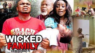 Wicked Family Season 1 - Ken Eric 2017 Latest Nigerian Nollywood Movie
