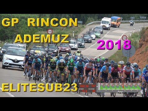 Xxx Mp4 Campto CV Elite Sub23 GP Rincon De ADEMUZ 16 6 2018 Ciclismo 4K UHD 3gp Sex