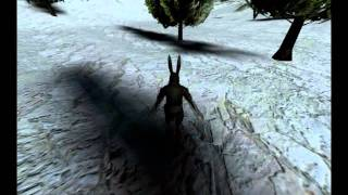 Overgrowth Gameplay