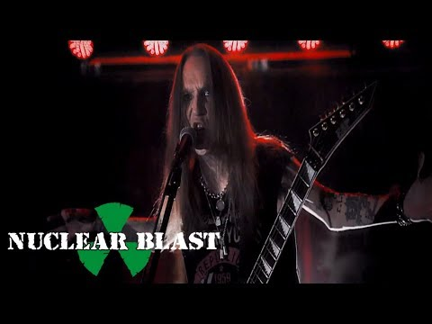 Xxx Mp4 CHILDREN OF BODOM Under Grass And Clover OFFICIAL VIDEO 3gp Sex