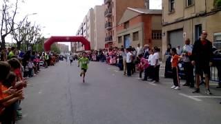 Cursa Balafia Aremi - 26/04/2015